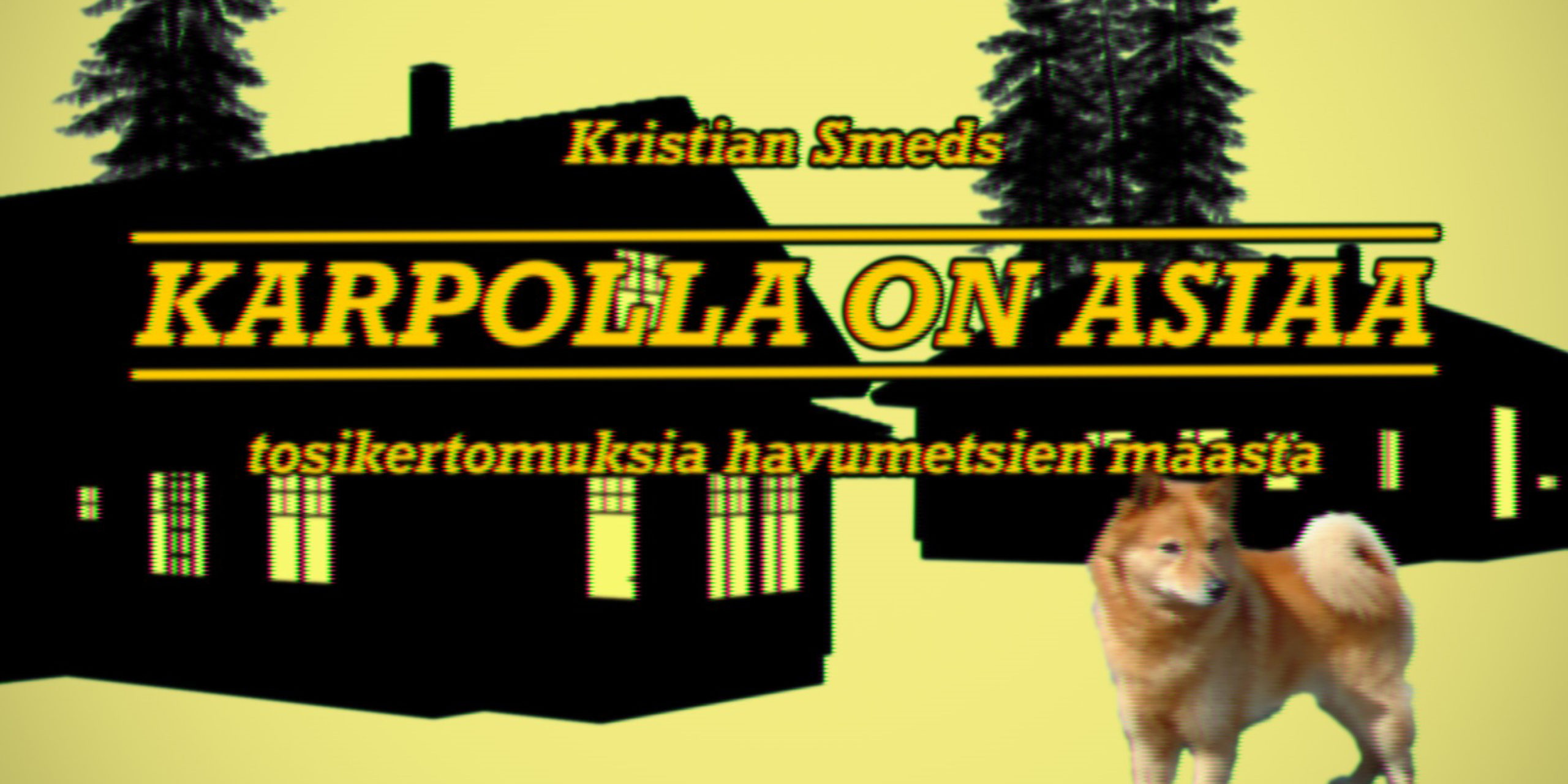Karpolla On Asiaa Youtube